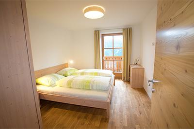 Zimmer Ferienwohnung Naturns - Ausergrubhof